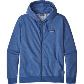 Patagonia P-6 Label Lightweight - Veste Homme - bleu